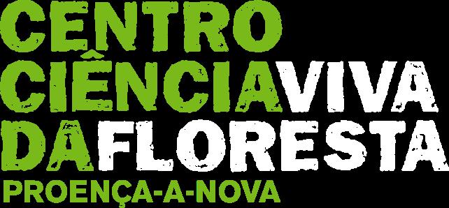 Centro Ciência Viva da Floresta - Logo